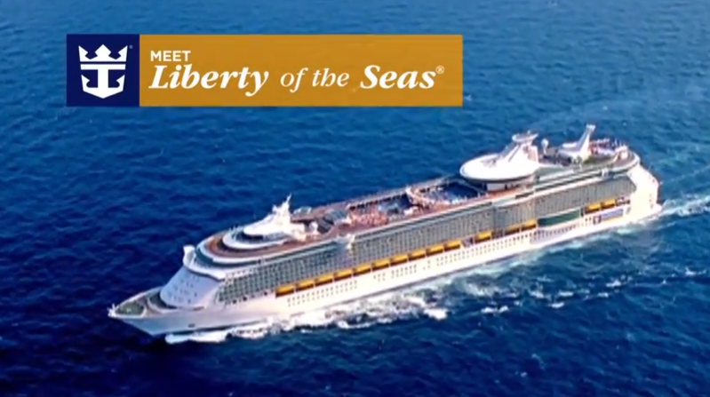 Royal Caribbean International : Liberty of the Seas