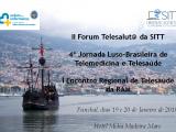 II Forum Telesalut@ da SITT